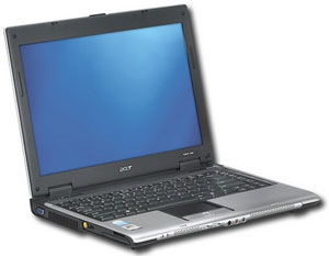 Acer ASPIRE ONE AO532h WinXp